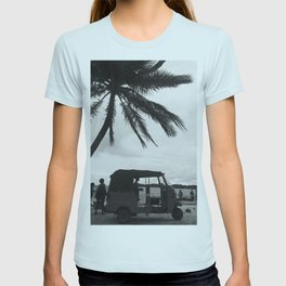 Tropical TucTuc T-shirt