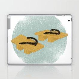 Geta Laptop & iPad Skin