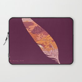 The Journey South Laptop Sleeve