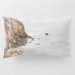 Malibu California Beach Pillow Sham