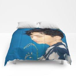 Xiumin / Kim Min Seok - EXO Comforters