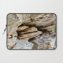 Whack a Rock Laptop Sleeve