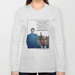 ADA Barba Long Sleeve T-shirt