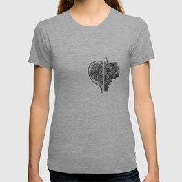 Mi-figue mi-raisin T-shirt