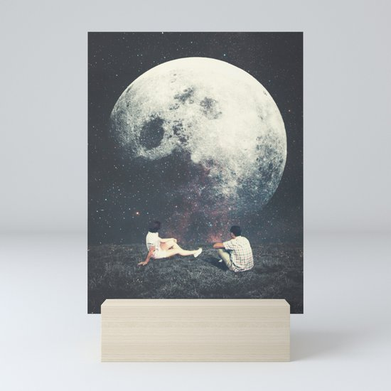 My Moon My Man My Love by frankmoth