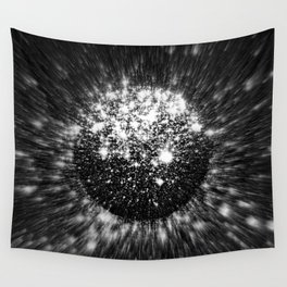 Coming To A Galaxy Near You Wall Tapestry