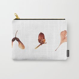 Autumn Nature Carry-All Pouch