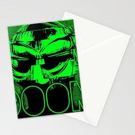 HIP HOP FOREVER ART - MF DOOM - Pop Art Doom Society6 Online Custom Home Decorations Stationery Cards