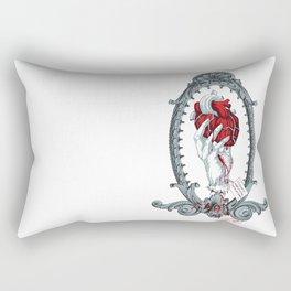 You've Got Heart Rectangular Pillow