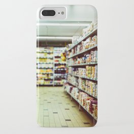 Shopping iPhone Case