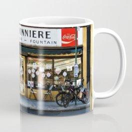 La Bonbonniere Coffee Mug