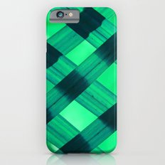 Shape Or Song #society6 iPhone 6s Slim Case