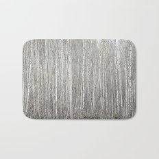 Birch grove Bath Mat