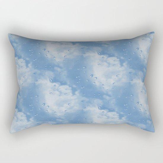 Rainy Dayz... Rectangular Pillow