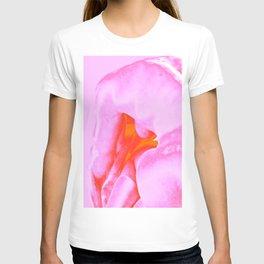 venus bathing T-shirt