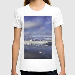 Glacial Lagoon 05 T-shirt