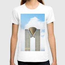 Architecture M T-shirt