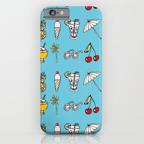 Summer! iPhone & iPod Case