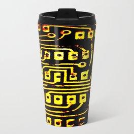 Beercan Furnace Travel Mug