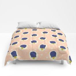 Ice Cream Comforters