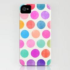 colorplay 8 iPhone (4, 4s) Slim Case