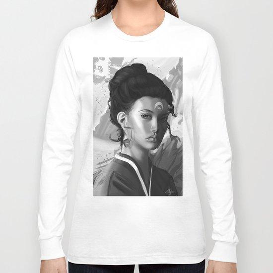 STARE Long Sleeve T-shirt