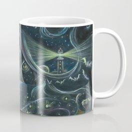 NIGHT NYMPH Coffee Mug