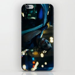 The anarchist iPhone Skin
