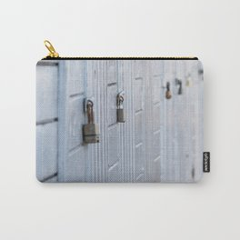 Locked doors Carry-All Pouch