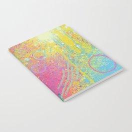 Creature Comfort Notebook