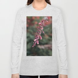 In The Pink Long Sleeve T-shirt