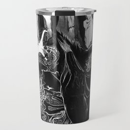 Demon Ritual Travel Mug