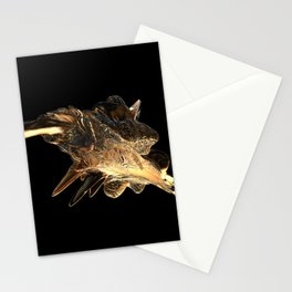 Materia 0006 Stationery Cards