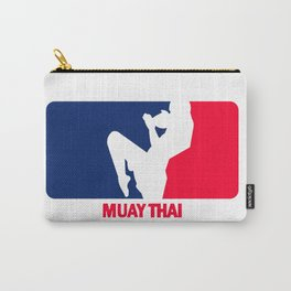 Muay Thai Carry-All Pouch