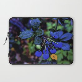 Exotic fruit and rich. Laptop Sleeve
