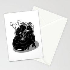 MUSH Stationery Cards
