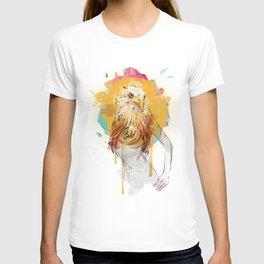 Animal Instincts Eagle T-shirt