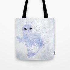 #087 Tote Bag