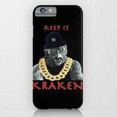 KEEP IT KRAKEN iPhone 6s Slim Case