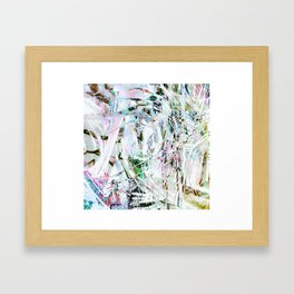 Cool Breeze Framed Art Print