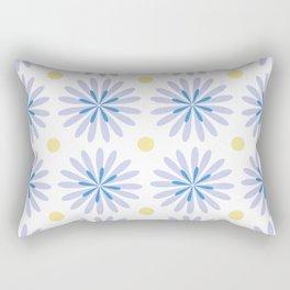 DETACHMENT-ATTACHMENT Rectangular Pillow