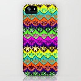 Elena Pattern iPhone Case