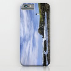 Yaquina Lighthouse Slim Case iPhone 6s