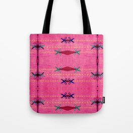 Cut it Up Tote Bag