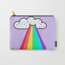 Rainbow Blast Carry-All Pouch