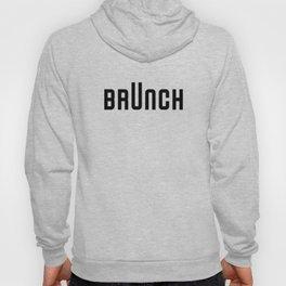 Brunch Hoody