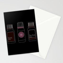 Essential Oils I Stationery Cards