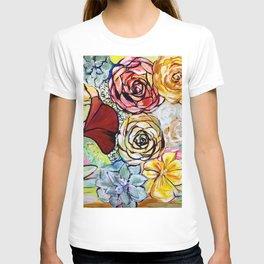 Southern California Garden T-shirt