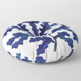 Sea life collection part I Floor Pillow