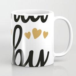 Santa Baby-2 Coffee Mug